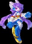 Freedom Planet 2:Lilac