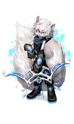 CM:Shiro by BloomTH