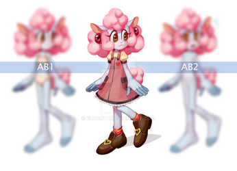 Paypal Auction Adopt (CLOSED)