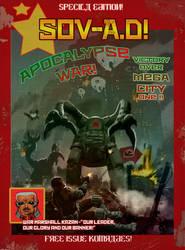 Apcalypse war 2000AD
