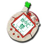 Clover Tamagotchi: Okami Shell by Nanaki001