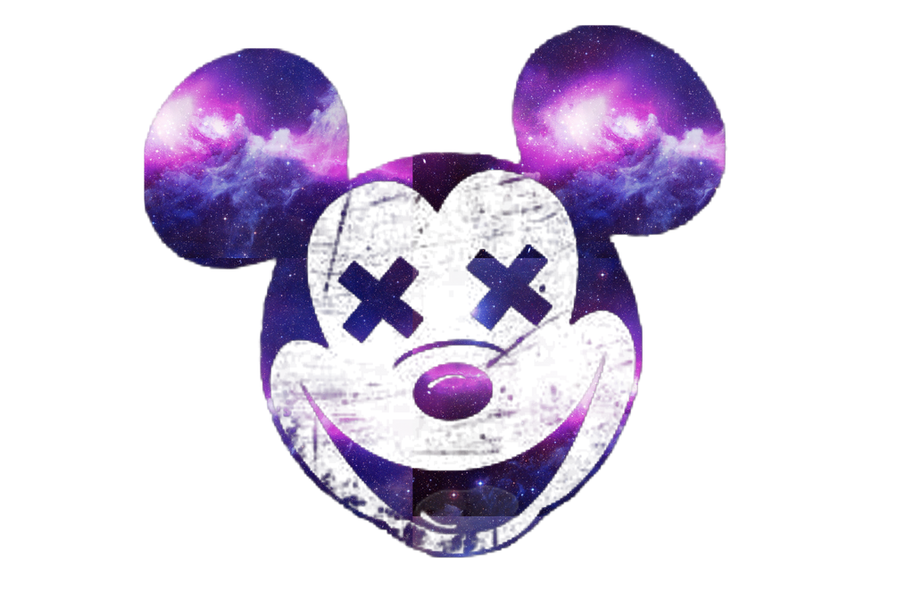 Mickey Mouse Middle Finger Wallpaper Tumblr