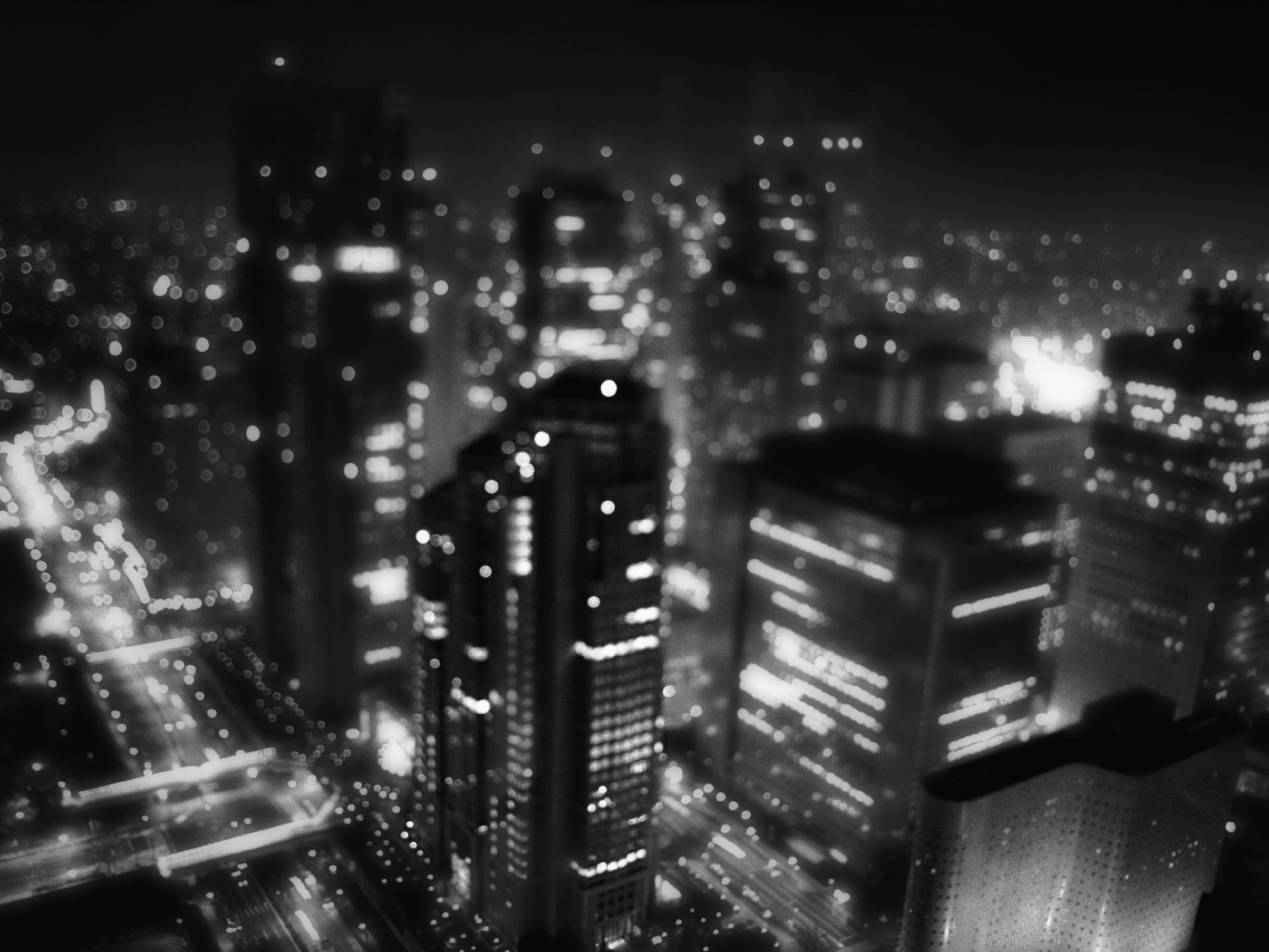 City Lights 2 by pygoscelis on DeviantArt
