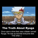 The Truth About Ryuga