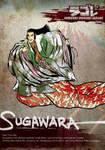 ::: SDL: SUGAWARA ::: by underwoodwriter