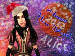 Alice Happy New Year
