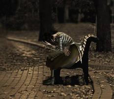 In the night... by capconsul