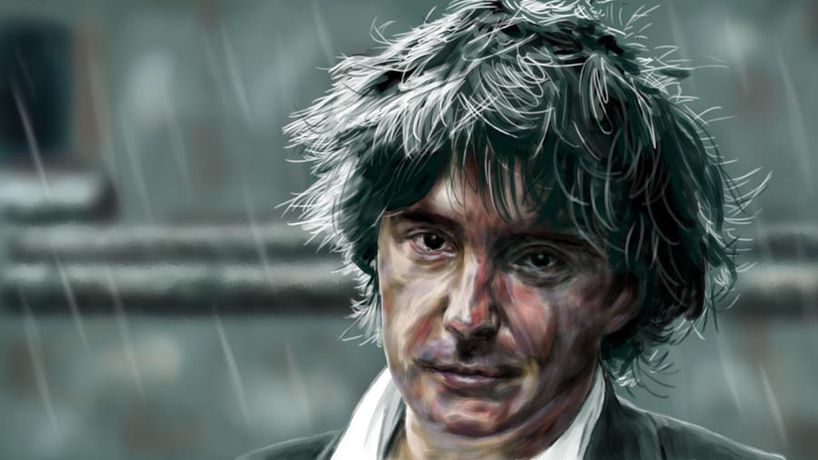 Dylan Moran by HeavenhairSixes on DeviantArt