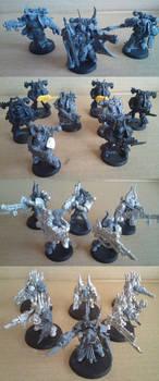 Budget Alpha Legion detachment
