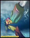 Metroid 25 Anniversary Tribute