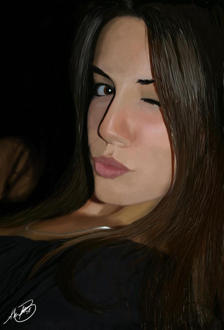 <b>Vanessa Santos</b> by asoares ... - vanessa_santos_by_asoares-d32xi2x