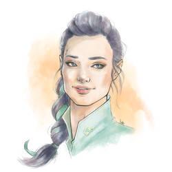 Belladonna Trevelyan