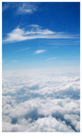 The Sky Stock by neokeia