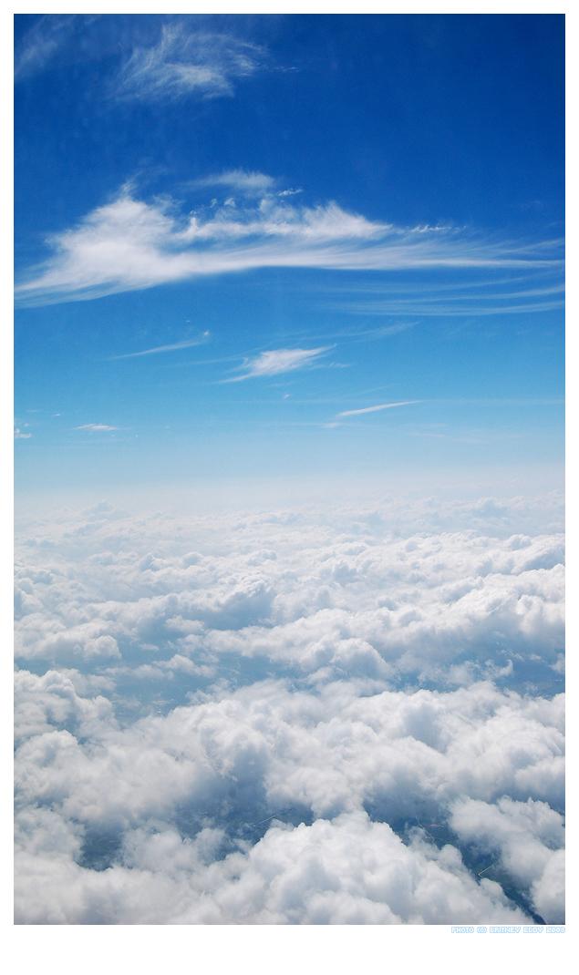 The Sky Stock by briteddy