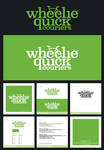 Wheelie Quick Logo Design