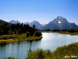 Snake River by fargo41