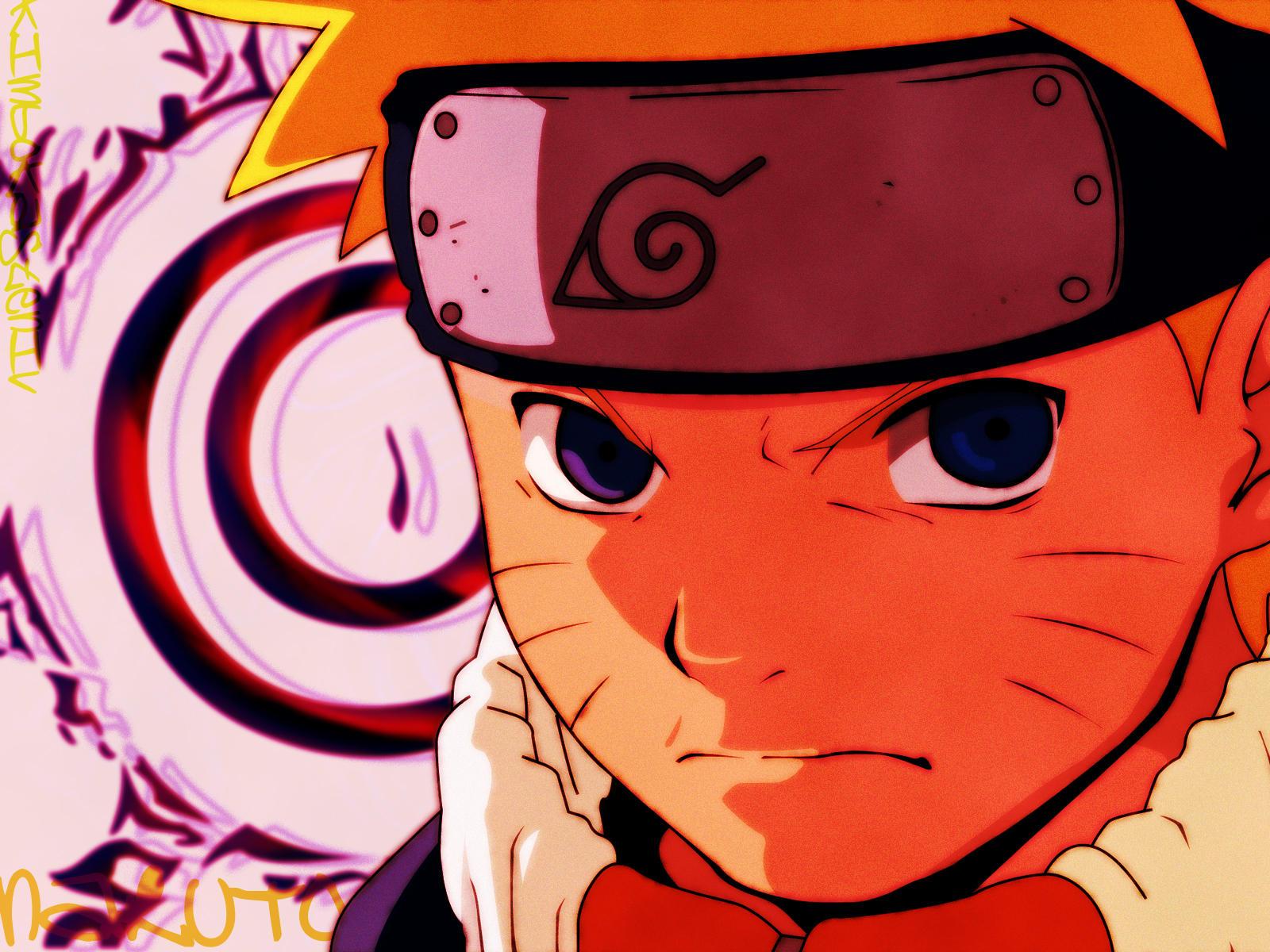 Naruto by kimbokasteniv