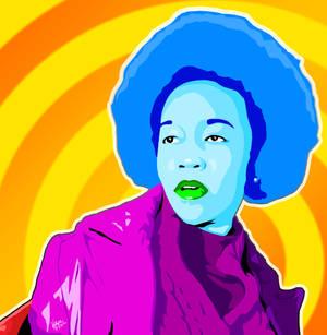 Lisa Pop Art