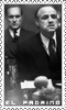 el padrino stamp by xs3bax