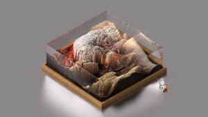 Glass Box by maryanion