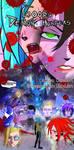 Gods Demon Hunters by UzielArt