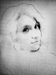 Lorena WIP by SILENTJUSTICE