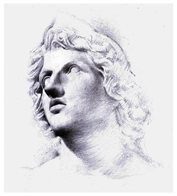 alexander the great by silentjustice on deviantart