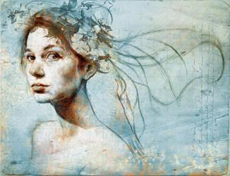 Blue Spring by SILENTJUSTICE