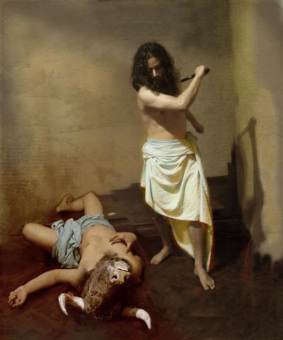 greek mythology essay thesis