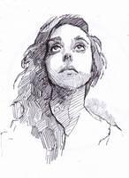 Gabriela QP by SILENTJUSTICE
