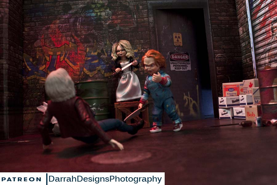 Bride of Chucky by SalemCrow