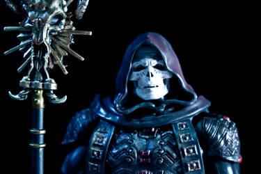Skeletor victorious