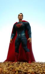 PhotoChallengeStillLife Superman