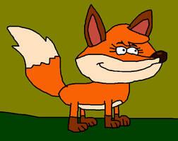Mama Fox (8/5/21)