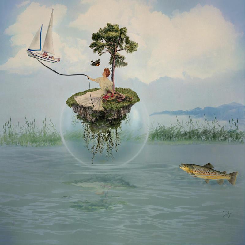 Land Lubber by OhLizz