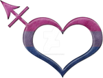 Bisexual Pride Transgender Gender Symbol