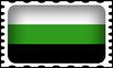 Neutrois Pride Stamp by lovemystarfire