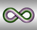 Genderqueer Infinity