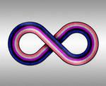 Genderfluid Infinity