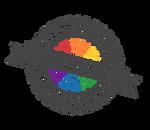 Certified Gay  Pride Stamp by lovemystarfire
