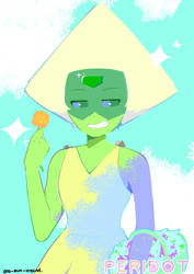 Peridot. by AroAround