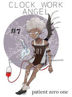 [CLOSED]  CS CW ANGEL #7 ADOPTABLE auction by AroAround