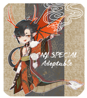 late CNY Adoptable Special Auction [CLOSED] by AroAround