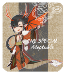 late CNY Adoptable Special Auction [CLOSED]