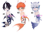 Mermay Auction SB 1$ [CLOSED]