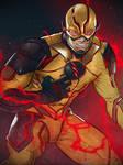 Injustice 2: Reverse Flash