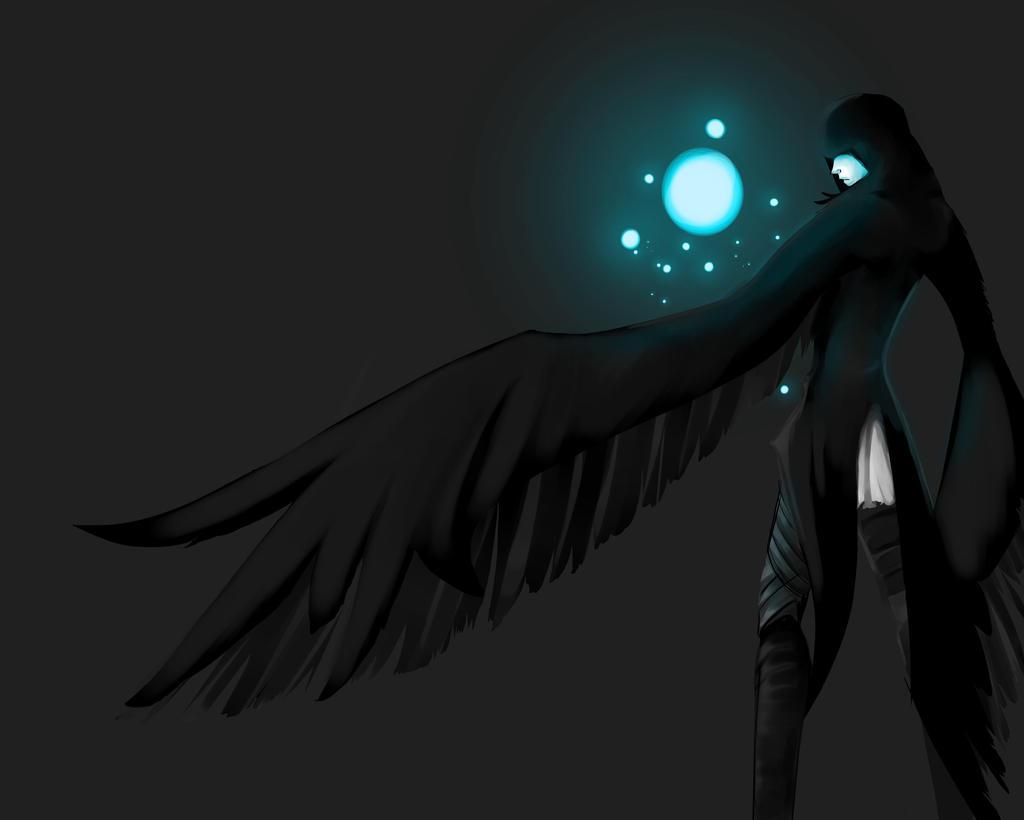 Wings by Nobunnyvirus