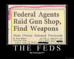 Gun Control Demotivator