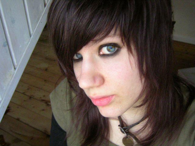 Heterochromia iridum  Heterochromia i...
