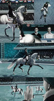 Imperial Dressage by Zoubstance